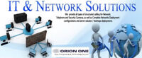 NEEDING COMPUTER, NETWORKING OR IT SERVICES FOR YOUR BUSINESS?
