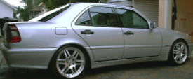 Mercedes Monoblock alloy wheel alloys tyres