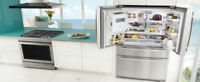 Honest Appliance Repairs and Installations