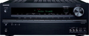 Onkyo TX-NR525 5.2 Network Audio/Video Receiver (w/ 3 HDMI Cable