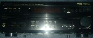 pioneer receiver for sale