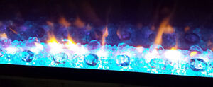 Proudly Displaying the Latest in Electric Fireplace Technology Kitchener / Waterloo Kitchener Area image 3