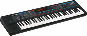 Roland Juno DI in Mint Condition with Carrying Case