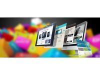 Business web Site for £249+vat