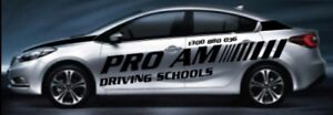 Pro Am Driving Schools Mooroolbark Yarra Ranges Preview