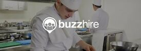 Part-time Kitchen Porter Up To £9.25/hr - flexible shifts