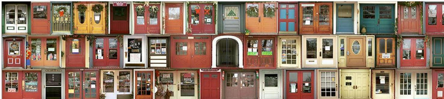 Red Door Chic Boutique