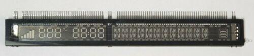 Futaba Vacuum Fluorescent Display 15-MT-48G