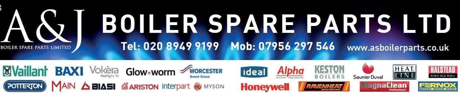 A&J Boiler Spare Parts Ltd