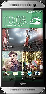 Das HTC One E8 passt sich an / Fotocredit htc.com