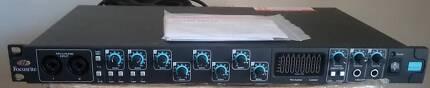 Focusrite Saffire Pro40 MAC Audio Interface