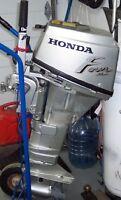 honda outboard / evinrude 2 hp