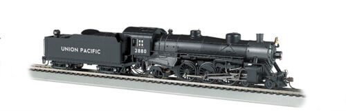 HO-Gauge - Bachmann - Union Pacific - 4-6-2 USRA Light Pacific