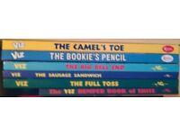 6 Assorted 'Viz' Annuals
