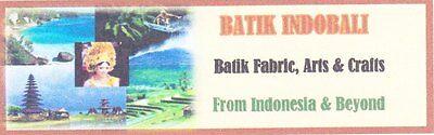 Batik Indobali