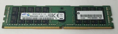 Samsung 32GB 2Rx4 RA1 11 DC0 PC4-2400T M393A4K40BB1-CRC0Q S RAM Memory