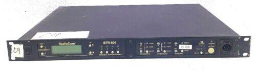 Telex RadioCom BTR-800 Freq:C4 Base Station