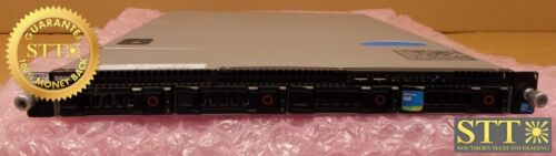 Cs24-ty Dell Poweredge C1100 1 Ru Rack Server Hd Removed C1grlm1