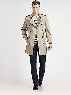 6d2c811d5cbe Burberry Britton  Coats   Jackets