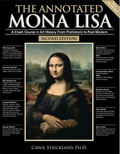 The Annotated Mona Lisa Textbook