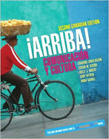 ¡ARRIBA! Comunicación y Cultura (Textbook and Workbook) 2nd Ed.