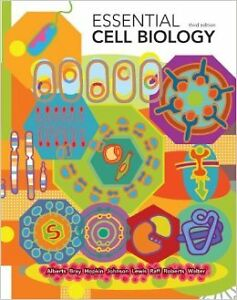 Essential Cell Biology 3rd Edition