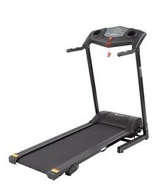 Dynamix Motorised Treadmill 6EPHU 5 months old and as new condition