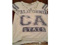 Next T-Shirt Size 9