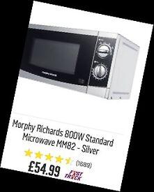 Quick sale - Microwave