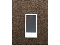 IPOD NANO 7TH GEN 16GB LIKE BRAND NEW + CHARGER FULLY WORKING ( Latest Model )