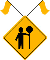 Traffic Control Person Certification Course