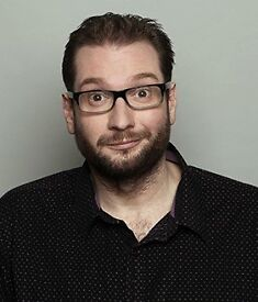 The Coastal Comedy Christmas Special with TV Headliner Gary Delaney!