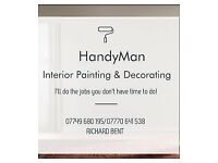 HandyMan Painting & Decorating