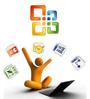 Cours Excel, Word, PowerPoint, Access, Outlook