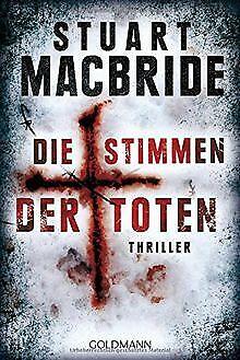 Die Stimmen der Toten: Thriller (Detective Consta... | Buch | Zustand akzeptabel