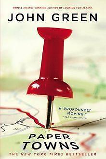 Paper Towns von Green, John | Buch | Zustand gut - John Green