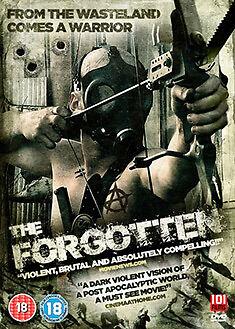 DVD:THE FORGOTTEN - NEW Region 2 UK 72