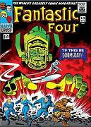 Marvel Comics Fantastic Four