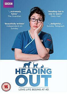 HEADING OUT - DVD - REGION 2 UK
