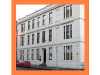( G3 - Glasgow Offices ) Rent Serviced Office Space in Glasgow