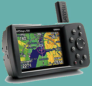 GPS avion