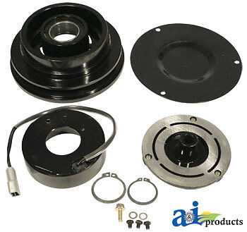Compatible With John Deere Clutch A6 Denso Style Ar71287-den 864086308440 843