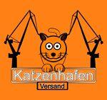 Katzenhafen Versand