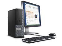 Dell i3 computer. Full system