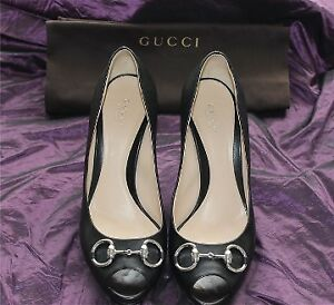Authentic Gucci Shoes $175. or best reasonable offer