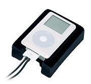 Mercedes iPod Interface