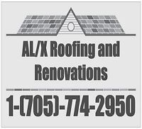 AL/X Roofing and Renovations