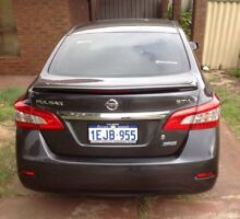 2013 Nissan Pulsar Sedan 12 MONTH WARRANTY West Perth Perth City Preview