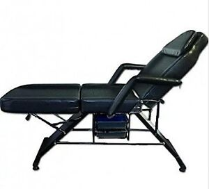 LIMITED TIME COMBO PRICE FACIAL BED + MASSAGE STOOL ONLY $ 250!!