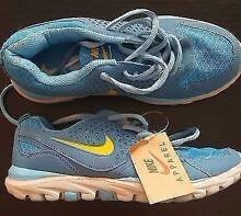 Nike Size 6 Trainers - Blue with tags West Perth Perth City Preview